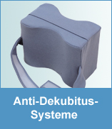 Anti-Dekubitus-Systeme